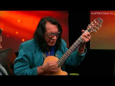 Oscar Winner Sugar Man - Rodriguez - LIVE