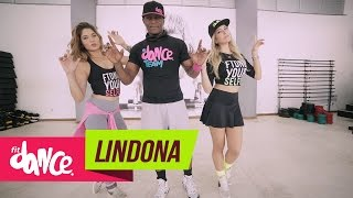 dennis lindona fitdance 4k coreografia choreography