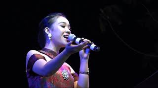 YOGYAKARTA (KLA PROJECT) - GEOPARK NIGHT SPECTA #3 (Win Yovina)