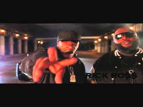 Rick Ross - MC Hammer Ft Gucci Mane [official hd video]