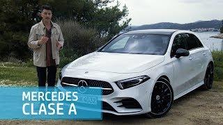 Mercedes Clase A 2018 | Primeras impresiones | Prueba | Diariomotor