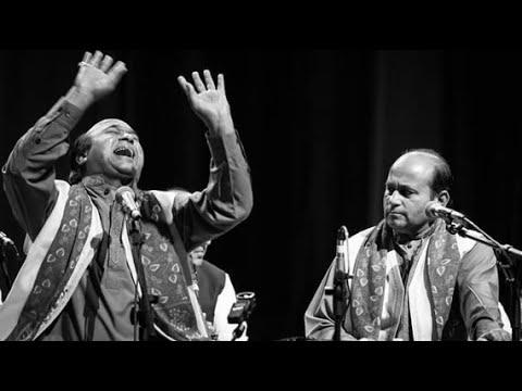 Mein Panjtani Houn -Sher Ali Mehr Ali