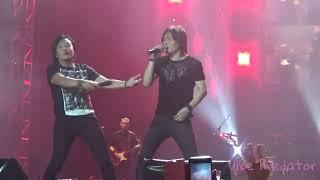 DEWA - Roman Picisan (Live Malaysia 2019)