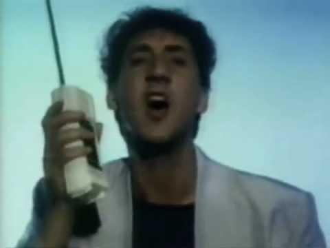 Pete Townshend - Communication