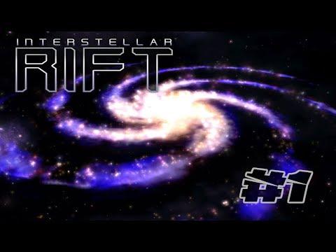 Gaming Galaxy    Interstellar Rift  
