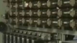DC lift motor