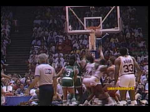 1985-86 Boston Celtics: Sweet Sixteen Part 5/7