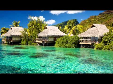 Relaxed all Day ~ Wellness Music ♫ Afternoon