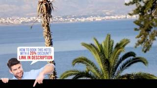 Anthemio, Loutráki, Greece,  HD Review(, 2015-10-18T12:31:50.000Z)