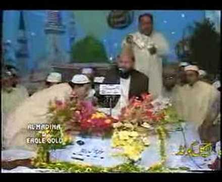 Sarkar Madinay Walay                   Fasihuddin Suhrawardi