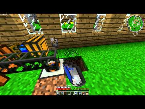 Renewable Energy  FTB Ultimate Pack #04