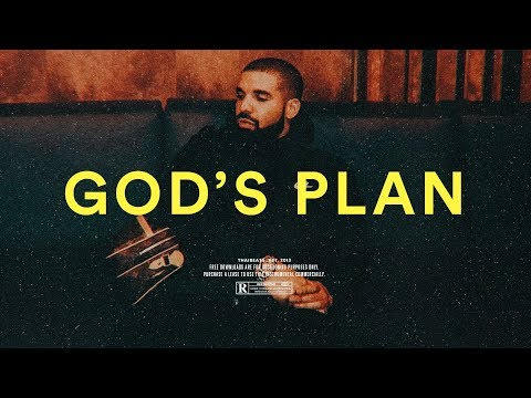 Drake - God's Plan (Instrumental)