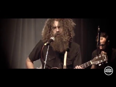 LORD BUFFALO - Pale Horse, Pale Rider LIVE at The Good Music Club