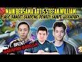 Main Sama Artis Stefan Wiliam+bkent!!!donkey Digendong Stefan Wiliam Cokkk!!
