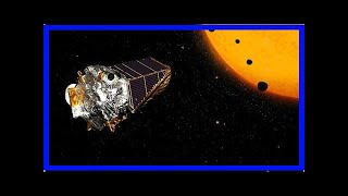 Nasa to announce new kepler space telescope discoveries thursday afternoon