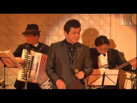 つくしんぼ(生バンドバージョン)/福田みのる(Xmasライブ2012より)