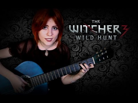 The Wolven Storm - Priscilla's Song Cover (The Witcher 3: Wild Hunt)