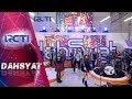 DAHSYAT - Jebe & Petty Disci Lazy Time [16 JANUARI 2018]