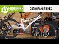 2020 Orange Bikes prove that not everything is black and white