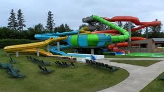 Video Prince Edward Island trip 4(Shining Waters Fun Park).mov download MP3, 3GP, MP4, WEBM, AVI, FLV Juni 2018