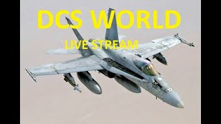 Mission Air Defence Out. Dangerous SEAD Mission Cross Border. DCS WORLD