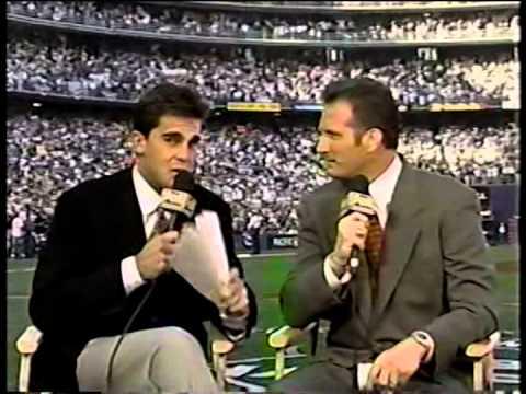 Padres vs. Braves, 1998 NL Championship (games 2,3&4)