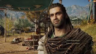 "Archiwum ""Odyseja Yuuhiego"" Part #13 Assassin's Creed: Odyssey"