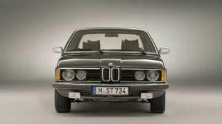 видео История BMW 7 серии