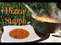 Pizzasuppe - Der Partyklassiker Aus Den 80ern