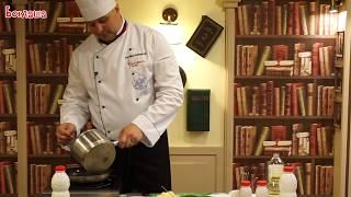 Как приготовить вкусный завтрак. Рецепт омлета