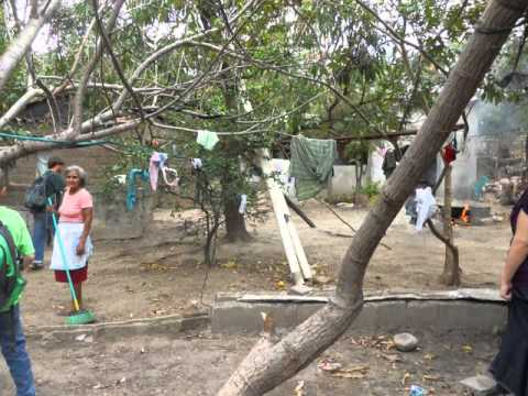 Oropoli, Honduras medical mission trip BMDMI