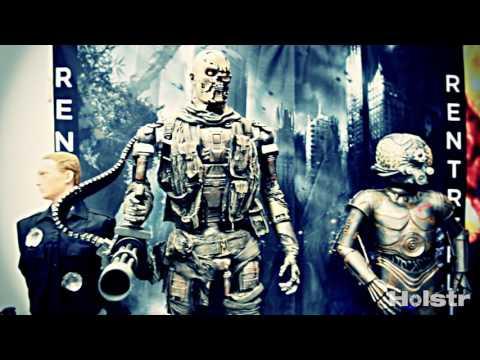Sci Fi World Sthlm 5-6 dec 2015