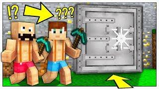 5 TRUCCHI PER ENTRARE IN UNA BASE SEGRETA! - Minecraft ITA