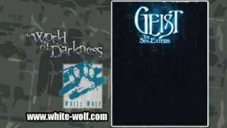 Game Geeks #149 World of Darkness Geist the Sin Eater