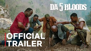 Da 5 Bloods Netflix Movie