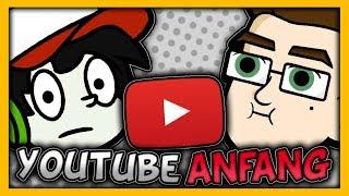 Wie Fully & Jonny mit Youtube angefangen haben! - Ersatzbank #5