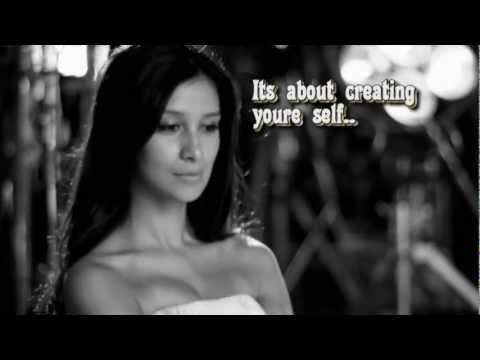 Равшана Куркова/Ravshana Kurkova/Create youre self
