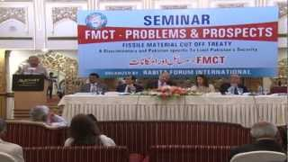 SEMINAR :: FMCT PROBLEMS AND PROSPECTS SESSION 1-1B
