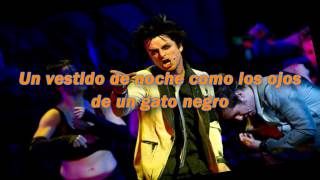 Green day- Wow! That's loud. (Traducida al español)