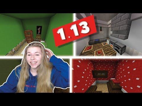 20 Bau-Hacks In Der NEUSTEN Minecraft Version!