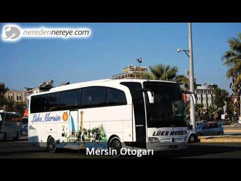 Mersin Otogarı   neredennereye.com