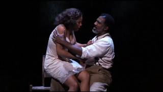 Porgy and Bess - 2012 Broadway Revival - Norm Lewis Interview