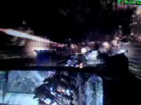 Gears Of War.How To Kill Raam