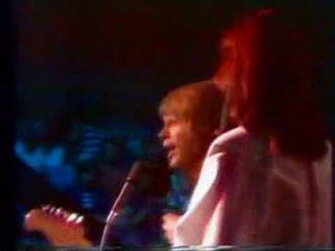 ABBA-Why Did It Have To Be Me