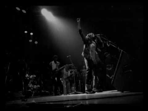 Bob Marley  Live Oakland 79  HD