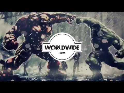 Avengers - Infinity War Theme (DHRMK REMIX)