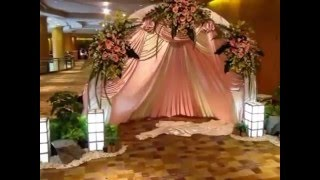 Свадебный зал Мастер-класс