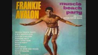 Frankie Avalon - The Stolen Hours (1964 from the film of the same name)