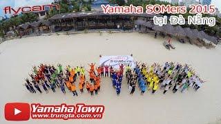 Team Building tại biển Đà Nẵng ✔