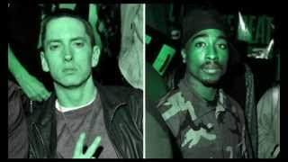 Eminem - I Thought I Could Fly (feat. Tupac)